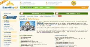 Dapat UANG dan Promosikan situs Anda dengan banner dan iklan teks tak terbatas