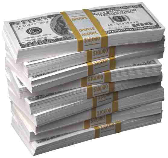 Cara mencari uang di internet gratis